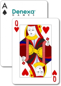 A blackjack consists of two cards which add up to 21.