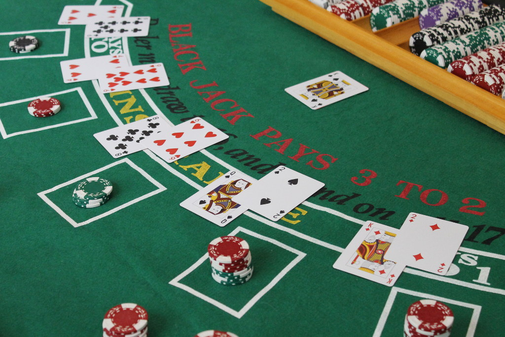 Paare Teilen | Basisstrategie | Blackjack | Mr Green Casino