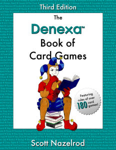 The Denexa Book of Card Games