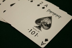 Denexa Games Ace of Spades
