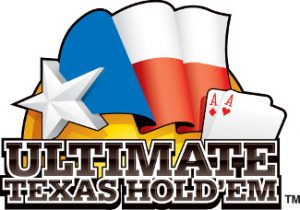 Ultimate Texas Hold'em logo